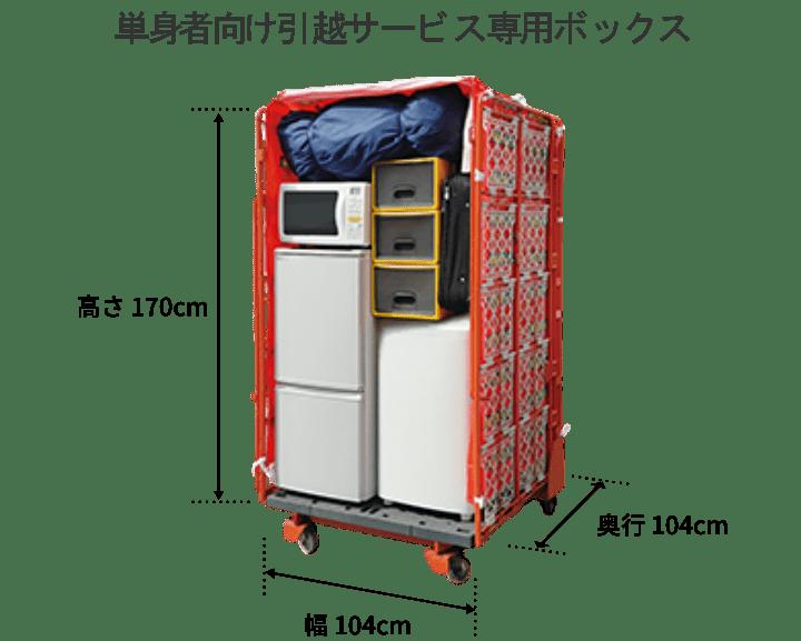 ヤマトホームコンビニエンス 専用ボックス