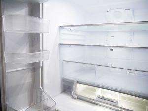 引越し前、冷蔵庫は空にしよう