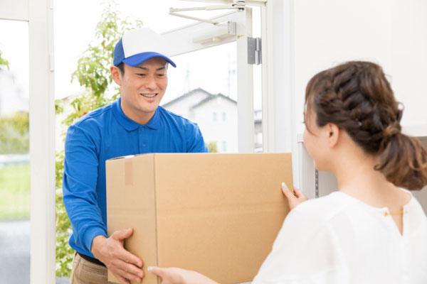 宅配業者で引っ越しを行う兼業業者も
