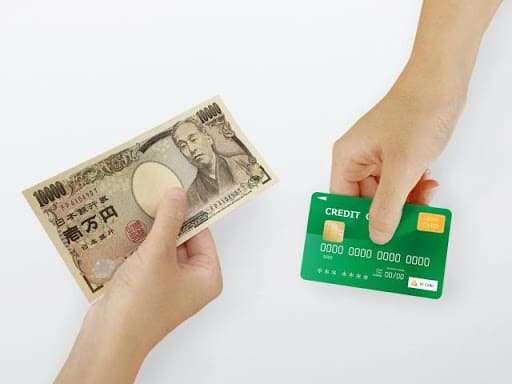 引っ越し料金はクレジットカードで支払える?