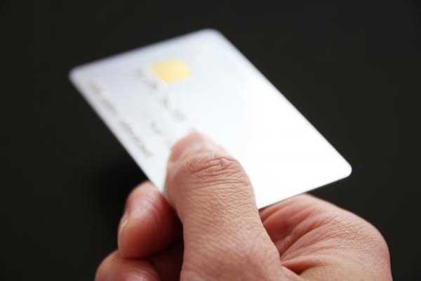 引っ越し料金のクレジットカード支払い